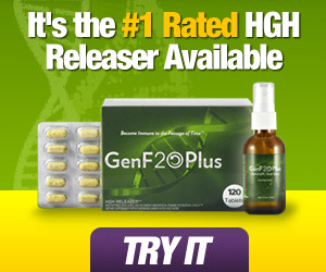 The #1 Rated HGH Releaser Avaliable