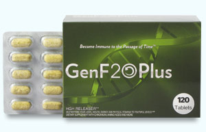 Genf20 Plus Box